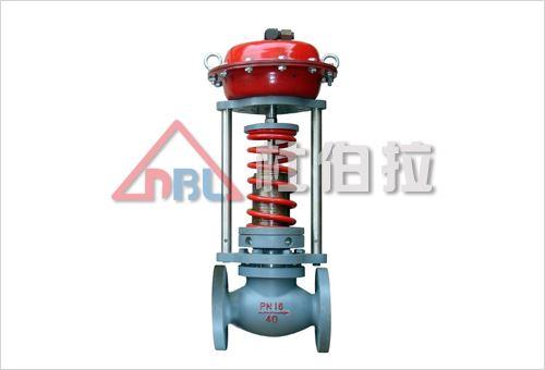 ZZYP-16CBDN40先导式蒸汽减压阀 自力式压力调节阀能自动控制压差