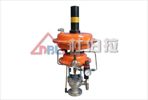 带指挥器自力式压力调节阀 氮封阀 供氮阀
