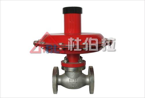 自力式微压调节阀 氮封阀 氮封装置